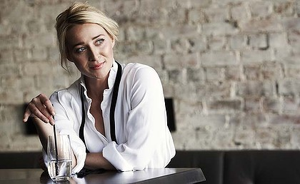 asher keddie wedding