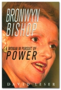 A woman in Pursuit of Power by David Leser