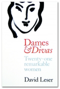 David Leser Dames and Divas