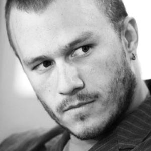 """Heath Ledger"""